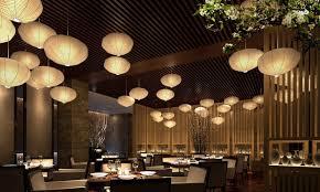 brown restaurant decor home interior design