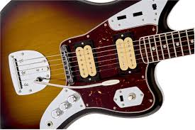 jaguar kurt cobain jaguar fender electric guitars