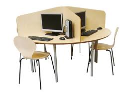 Computer Workstation Desk Bk Library Interiors Classic Study Computer Desk