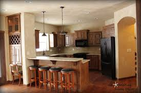 u shaped kitchen designs with breakfast bar interior interesting small tuscan kitchen design ideas using
