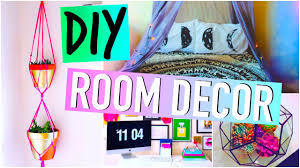 diy room decorations inspired youtube