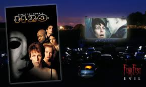 halloween h20 20 years later free drive in movie booking code