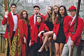 dress codes invitations u0026 etiquette st john u0027s college jcr