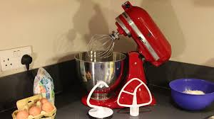 Artisan Kitchenaid Mixer by Kitchenaid Artisan 4 8l Stand Mixer Review Trusted Reviews