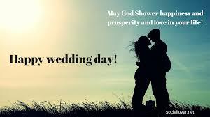 Happy Marriage Wishes Happy Married Life Wedding Day Pictures With Wishes And Quotes