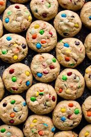 peanut butter m u0026m cookies sallys baking addiction