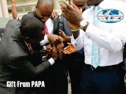 pastor gifts church members brand new cars onjawo247