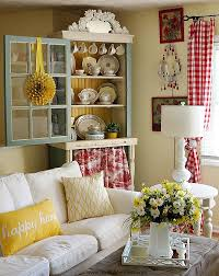 Happy Yellow Living Room Decor A Cultivated Nest - Yellow living room decor