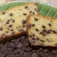 german chocolate chip pound cake recipe allrecipes com