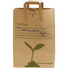 paper plastic bags duro bag recycled 70 handle bag kraft 300 ct