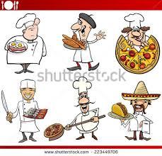 cuisine clipart vector illustration international cuisine เวกเตอร สต