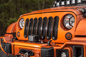 jeep wrangler orange crush jeep accessories