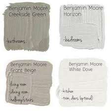 Benjamin Moore Paint For Cabinets by Best 25 Benjamin Moore Horizon Ideas On Pinterest Benjamin