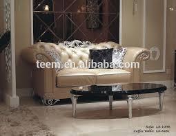 luxury table ls living room luxury villa sofa crocodile skin sofa leather buy crocodile skin