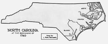 bladen county in the 1700s ncpedia