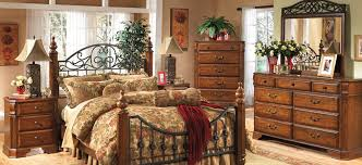 Innovative Furniture Factory Outlet Bedroom Sets Wood Bedroom Set - Carolina bedroom set