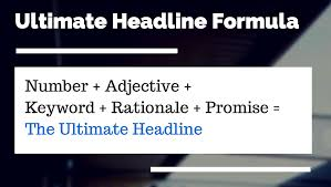 how to write a rationale for a research paper the research and science behind a perfect blog post how to write the perfect headline
