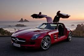 siege mercedes sls amg siege bei europas auto bild design award 2010 und plus x