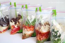 five vegetarian freezer crockpot meals in 50 minutes u2013 new leaf