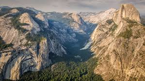 yosemite national park in the summer a 3 day itinerary