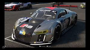 Audi R8 Lms - audi r8 lms audi sport team wrt u002715 gran turismo wiki fandom