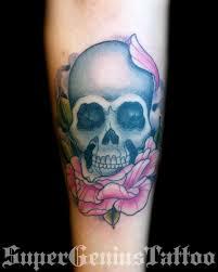 supergenius tattoo