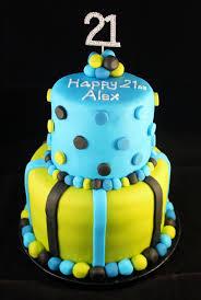 male 21st birthday cake docrafts com