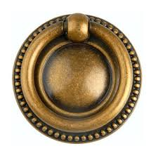 Brass Ring Pulls Cabinet Hardware by Knobs U0026 Pulls For Sale At Van U0027s Buy Knobs And Pulls