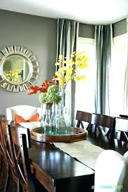 dining table centerpiece decor table centerpiece ideas for home size of dining dining room