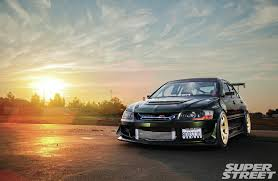 mitsubishi lancer stance 2004 mitsubishi lancer evolution unparalleled photo u0026 image gallery
