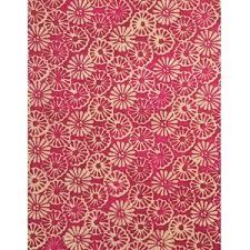 decorative paper decorative paper batik floating flowers on purple pap
