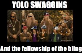 Yolo Meme - yolo swaggins yolo know your meme