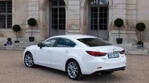 mazda full site 2014 mazda 6 sedan drive review euro spec mazda 6 sedan ready to