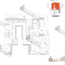 100 infinity at brickell floor plans brickell flatiron
