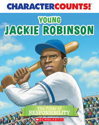 in the year of the boar and jackie robinson extension activities