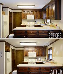 put together kitchen cabinets removing some kitchen cabinets rehanging one young house love