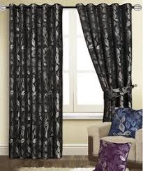 Home Essentials Curtains Alice Waffle Plain Dye Lined Curtains Home Essentials Curtains