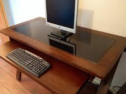 Computer Desk Costco Top Computer Desk West Shore Langfordcolwoodmetchosinhighlands