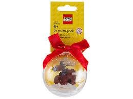ornament reindeer 853574 lego shop