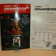 best noma ornamotion rotating ornament hook for sale in erie