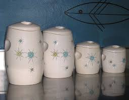vintage canisters for kitchen best 25 vintage canisters ideas on midcentury bread