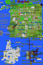 Mc Maps Enderbent Redstone Adventure Maps Mapping And Modding Java