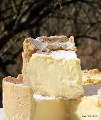 la cuisine de vincent tarte au citron cuite au four à la ère de christophe adam la