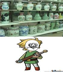 Link Meme - oh link by noldogg72 meme center