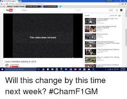 Youtube Video Meme - c a httpwwwyoutubecom watch vaucoupx8biwg apps mage taken from f1