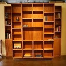 Sliding Bookcase Murphy Bed Murphy Beds Hardwood Artisans Murphy Beds