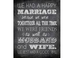 happy marriage quotes we had a happy marriage marriage quote quotesvalley