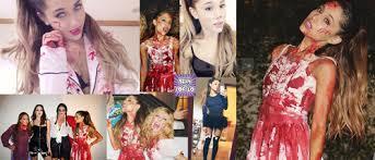 Ariana Grande Costume Halloween Beautiful Naughty Halloween Costumes Pictures Halloween
