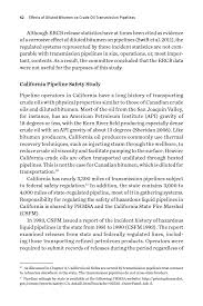 Compare And Contrast Essay Example College 4 Review Of Pipeline Incident Data Trb Special Report 311