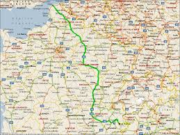 Map Directions Driving La Tania Route Map Calais To Three Valleys Map And Driving